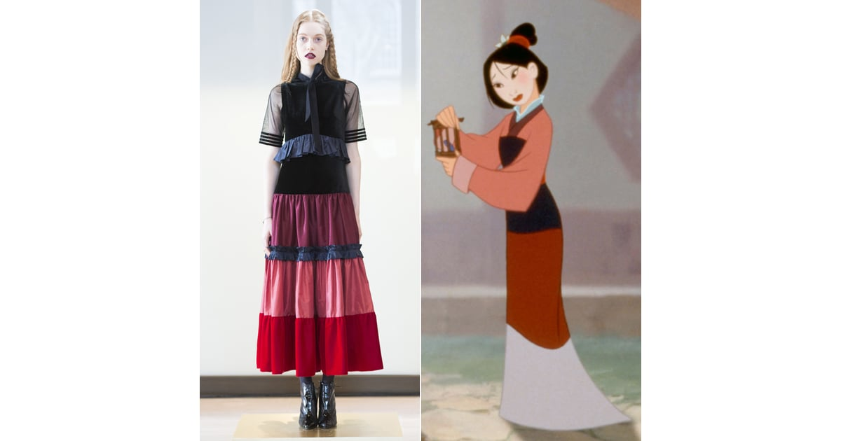 a comparison of the representation of women in the disney films snow white and mulan Compare and contrast the representation of female characters in snow white and mulan to what extent can disney be said to have moved with the times  disney is an international film company that dominates full-length feature animations two feature long cartoons, snow white (1937) and mulan (1999 .