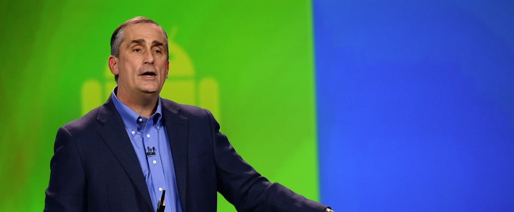 Intel CEO: What Makes a Great Leader