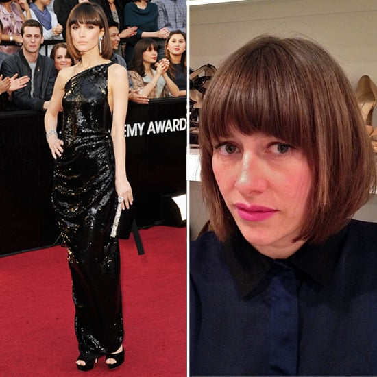 Who Is Rose Byrne's Stylist?