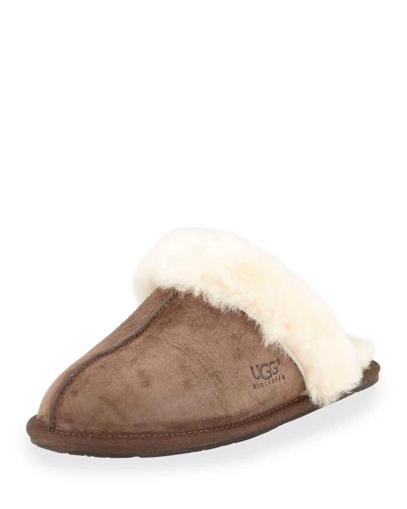 Unbelievably Comfortable Slippers