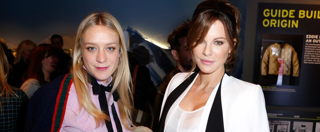 Kate Beckinsale and Chloë Sevigny Are Hands Down the Chicest Women at Sundance
