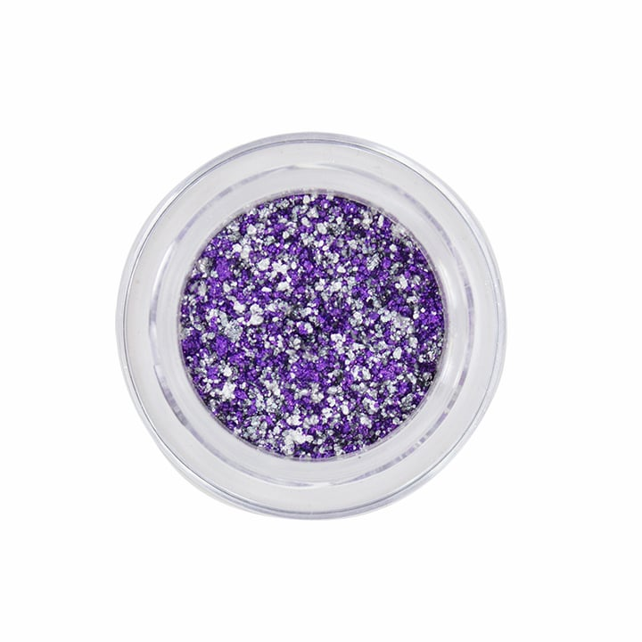 Bodyography Glitter Pigments in Comet