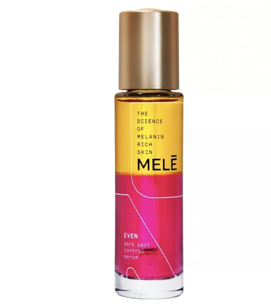Mele Pro-Retinol Dark Spot Control Serum With Niacinamide & Vitamin E