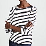 Petit Bateau Striped Shirt
