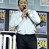 Don Lee as Gilgamesh
