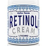 LilyAna Naturals Retinol Cream Moisturizer