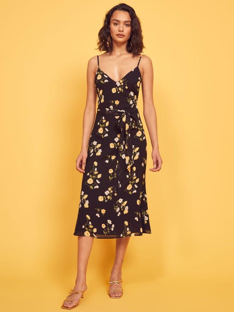 Dietrich Dress