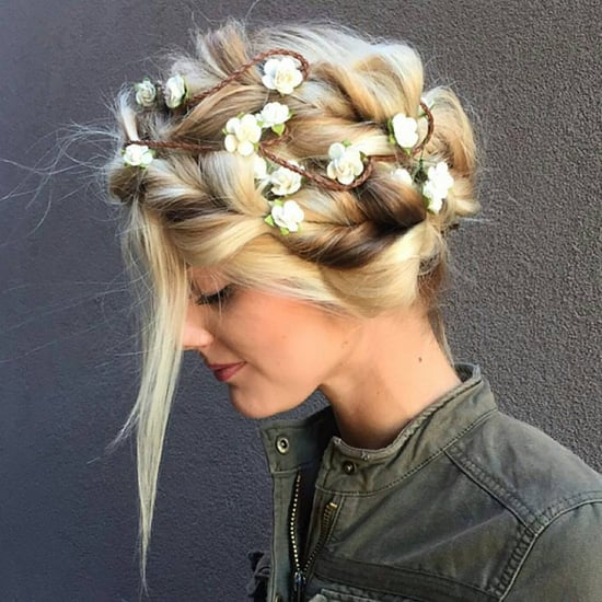 Hairstyle Ideas For Festival Season