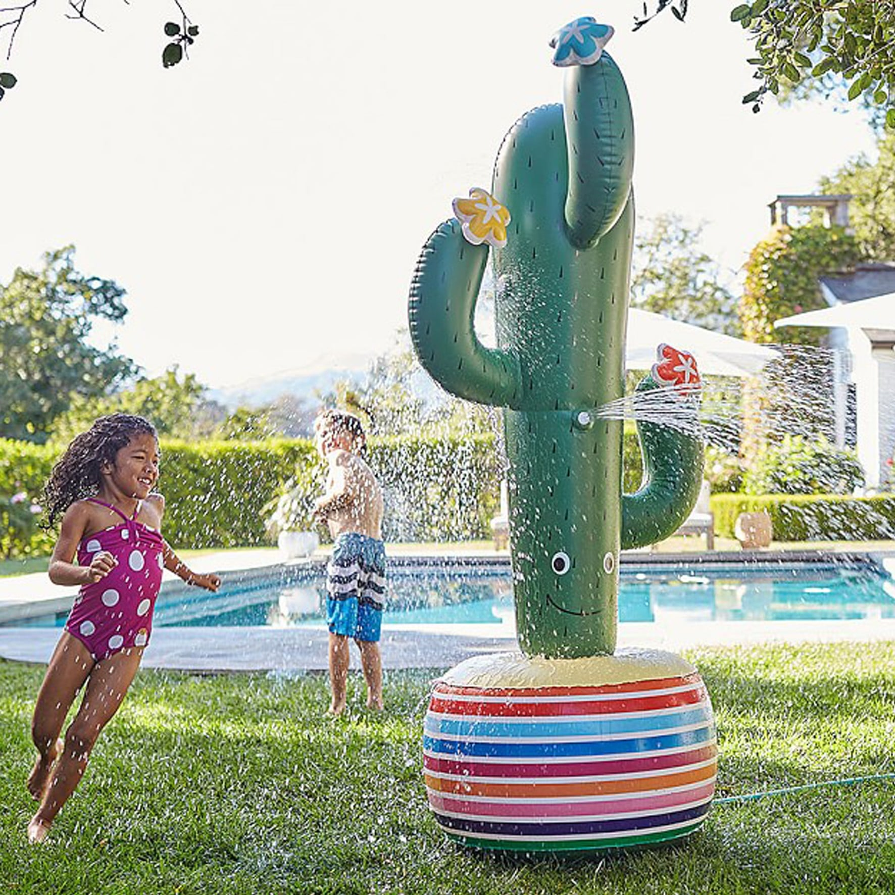 Best Yard Sprinklers For Kids 2018 | POPSUGAR Family