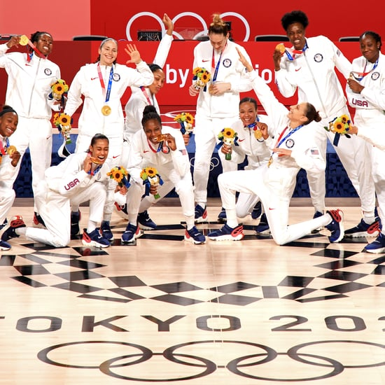 How Many Gold Medals Has the US Women's Basketball Team Won?