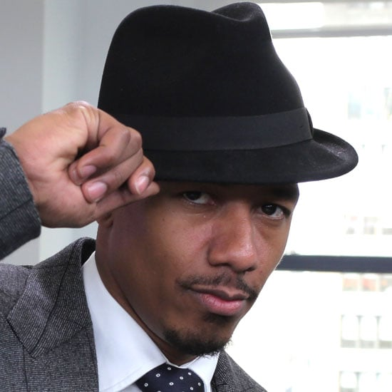 Nick Cannon Interview   Video