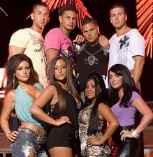 The Jersey Shore Cast Will Be Replaced in Season Three
