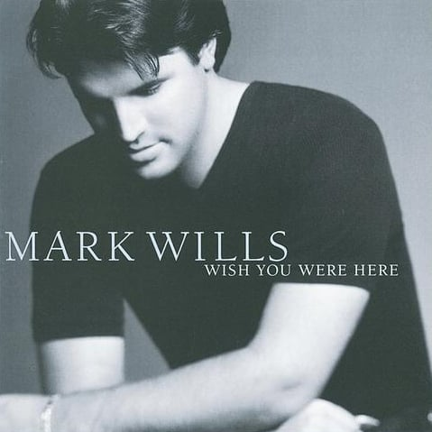 """I Do (Cherish You)"" by Mark Wills"