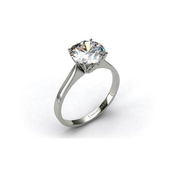 New York Wedding Rings 50 Luxury