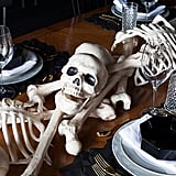 Bone Table Runner