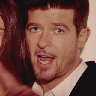 Facts And Trivia About Blurred Lines Singer Robin Thicke
