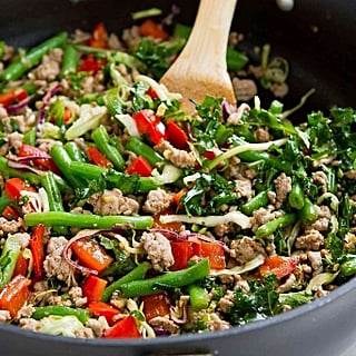 Best Healthy Turkey Mince Recipes