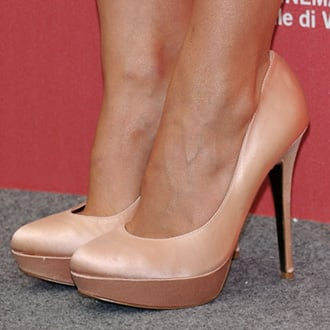 2010 Venice Film Festival Fashion Accessories Quiz