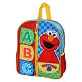 Sesame Street Elmo Kids' Backpack