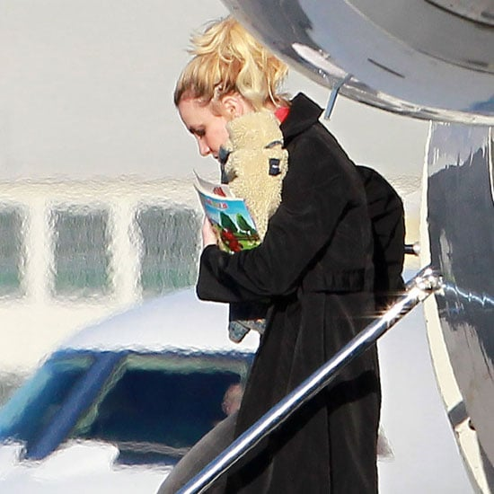 Engaged Britney Spears and Jason Trawick Home in LA Pictures