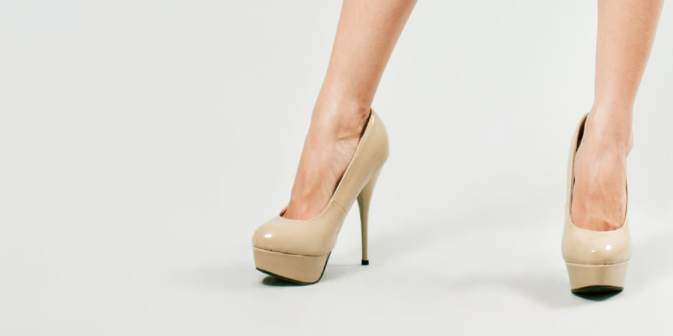 How to Prevent High-Heel Injuries