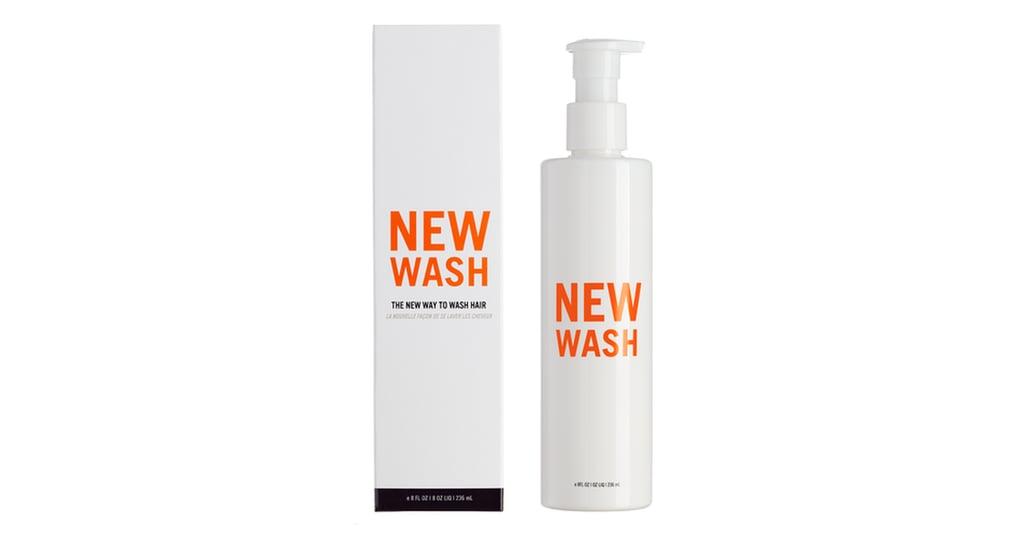 New Wash Sulfate Free Shampoo