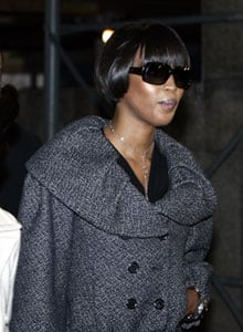Sugar Bits - Naomi Pleads Guilty