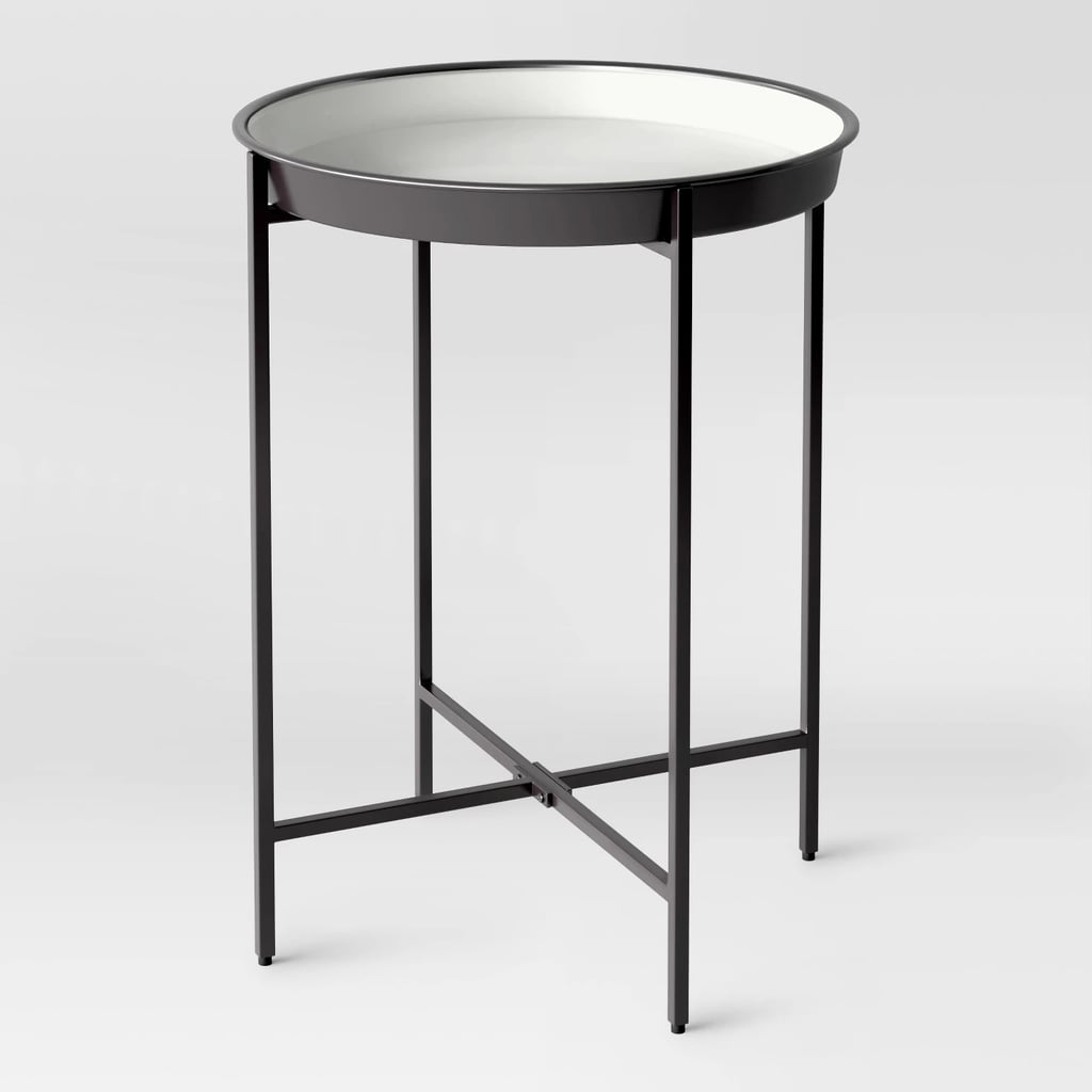 0913d5bba5556 Get the Look  Pradet Tray Accent Table