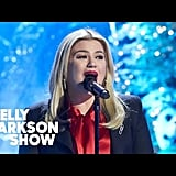 """Christmas Eve"" by Kelly Clarkson"