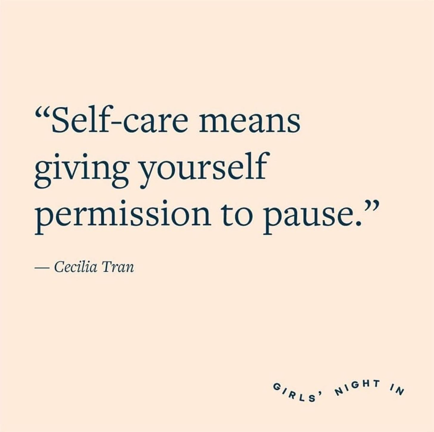 self care quotes popsugar fitness