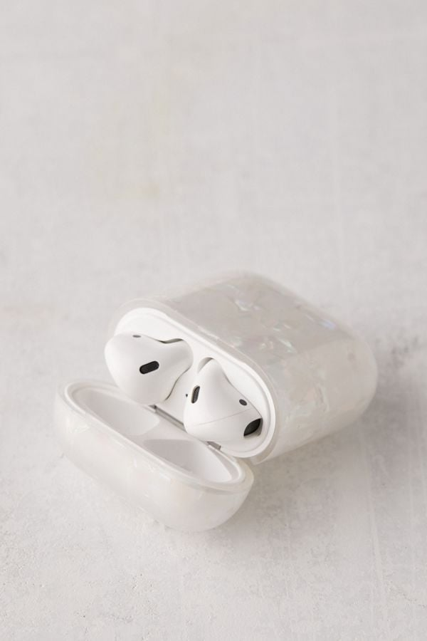 Urban Outfitters Printed Hard Shell AirPods Case