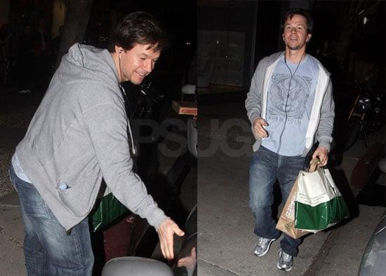 Photos of Mark Wahlberg