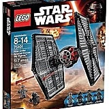 Lego First Order Special Forces Tie Fighter Set