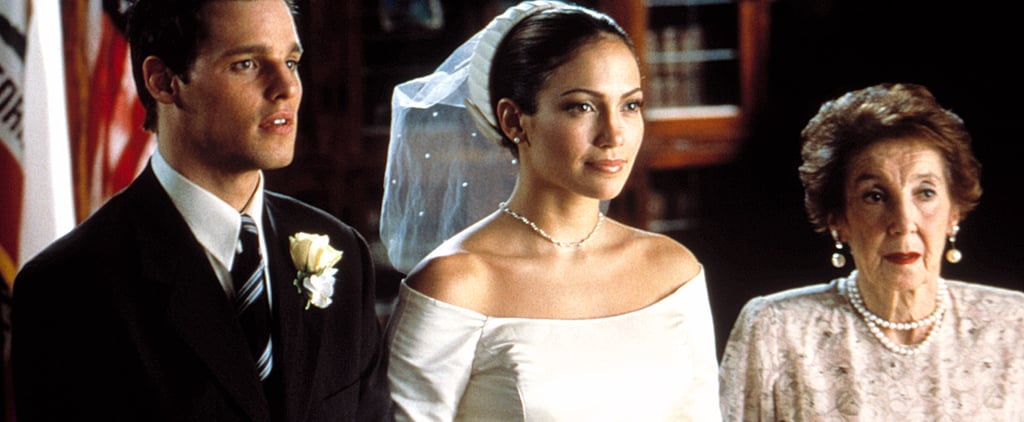 The Best Nontraditional Wedding Dresses From Movie Brides