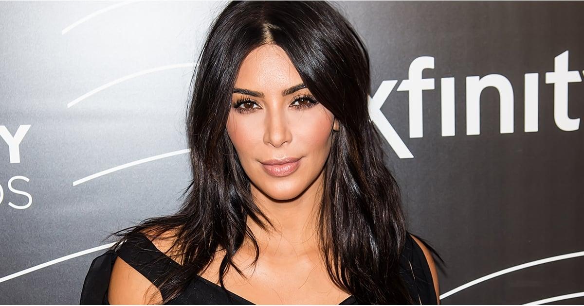 Kim Kardashian Beauty Blogger Competition 2016 | POPSUGAR Beauty