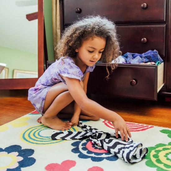 Why Children Should Do Chores