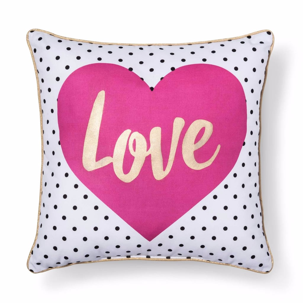 Cheap Valentine Day Products Target - Five Facts That Nobody Told You About Valentine Throw Pillows
