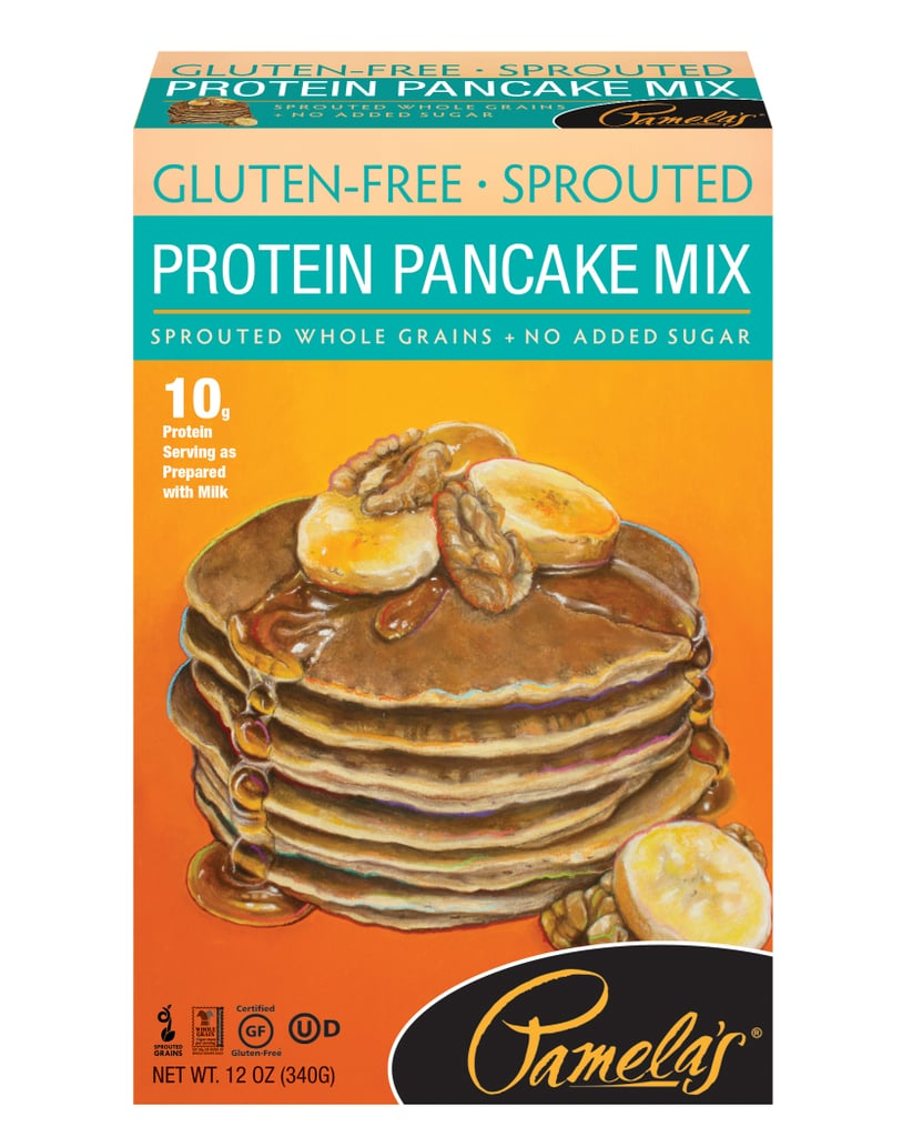 Pamela's Products Gluten Free Baking and Pancake Mix