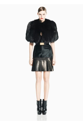 Photos of Alexander McQueen Pre-Fall 2011 Collection