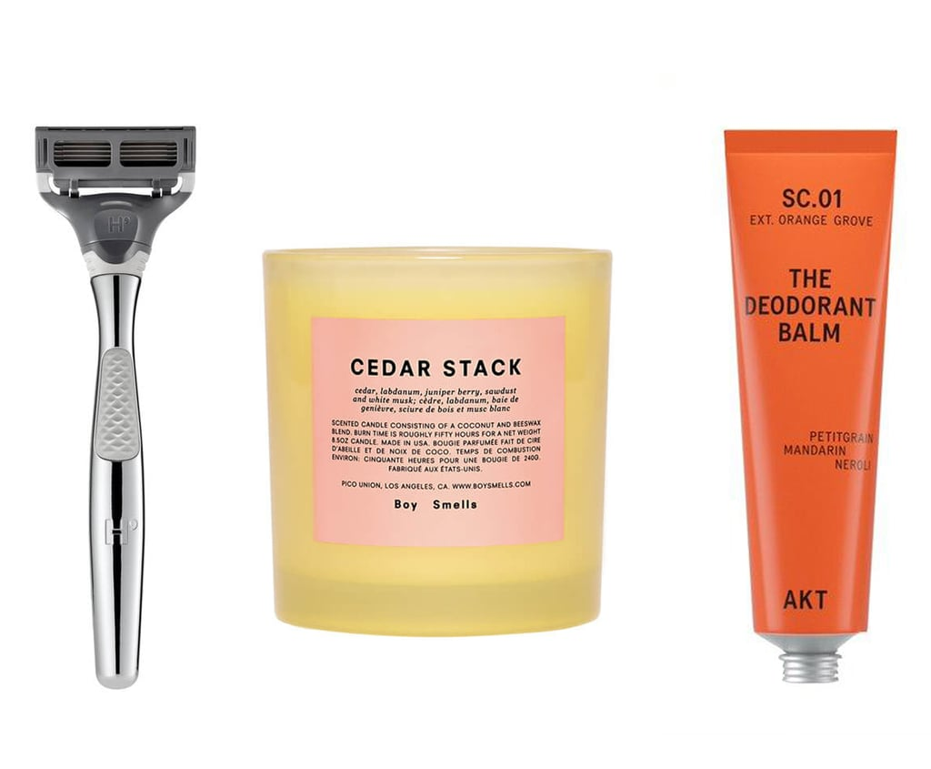 Beauty Gifts For Father's Day Our Editors Recommend