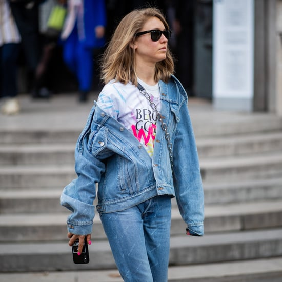 Spring Denim Trends 2019