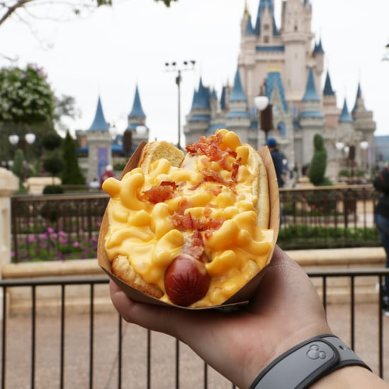 The Best Foods at Disney World
