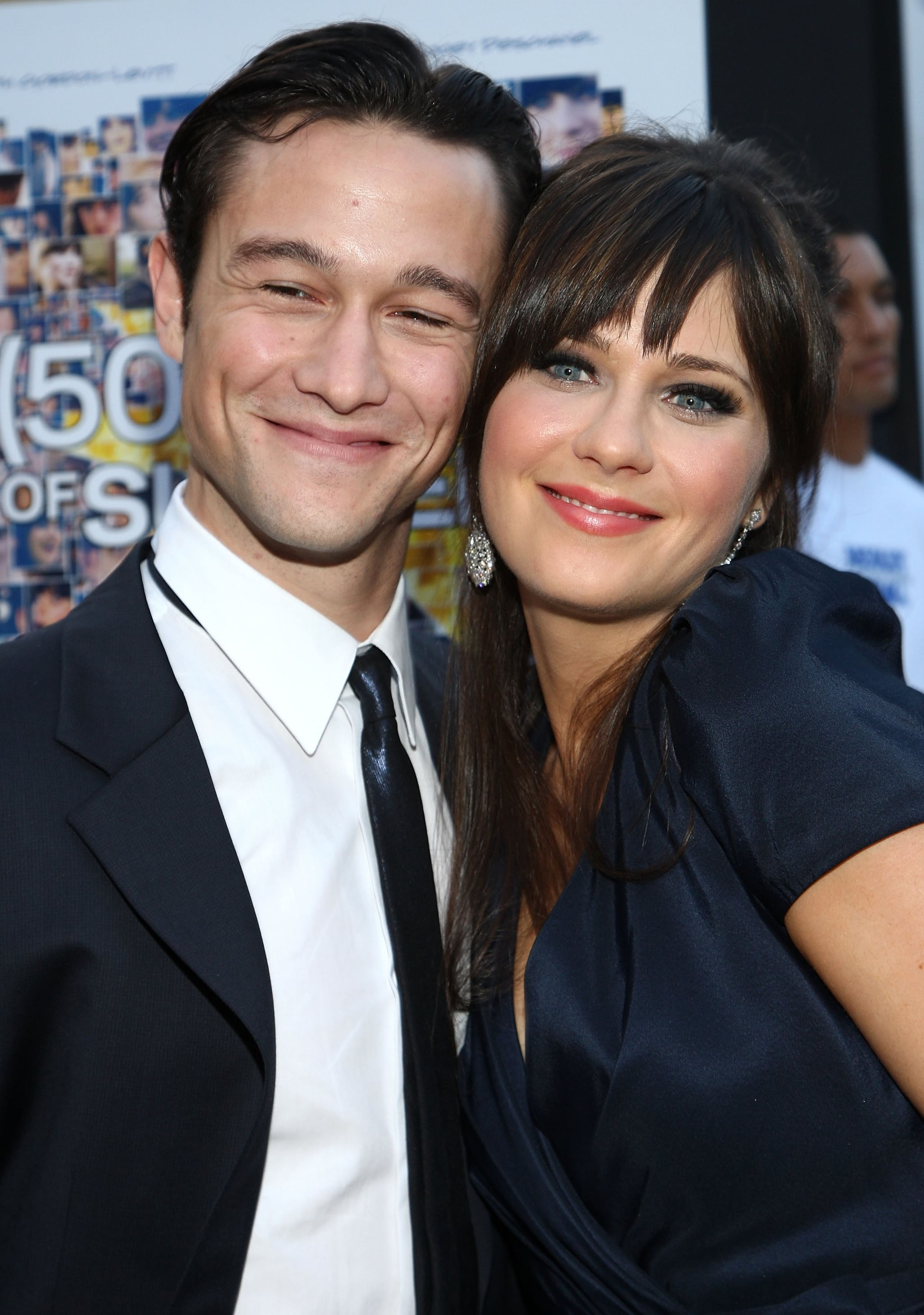 Photos of Zooey Deschanel, Shenae Grimes, Joseph Gordon ...
