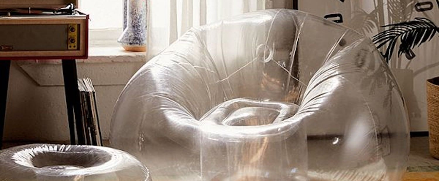 Inflatable Chairs You Can Buy Online