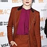 September 7 — Rachel Evan Wood