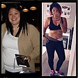 How She Lost 105 Pounds and Is Maintaining Her Weight Loss