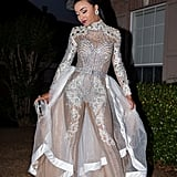 Teen's Prom Jumpsuit Goes Viral