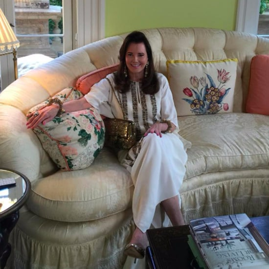 Southern Charm's Patricia Altschul's House