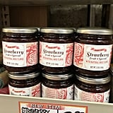 Trader Joe's Strawberry Fruit Spread With Natural Rose Flavour ($3)