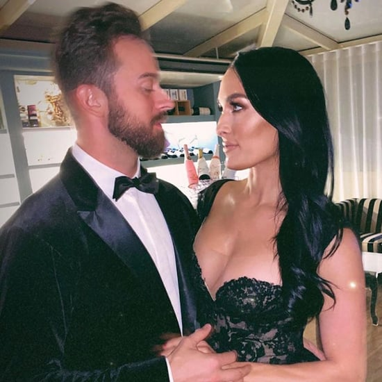 Nikki Bella and Artem Chigvintsev's Cutest Pictures